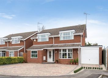 Thumbnail 4 bed property to rent in Beckford Close, Wokingham