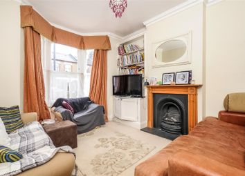 Thumbnail 3 bed terraced house to rent in Winfrith Road, London