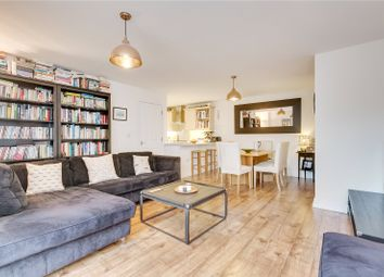 Thumbnail 2 bed flat for sale in Dafson House, 200 Mitcham Road, London