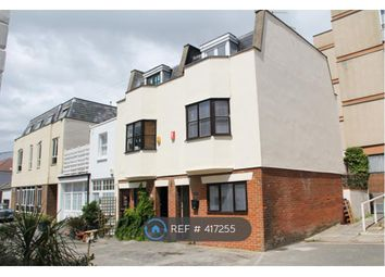 Thumbnail 3 bed semi-detached house to rent in Royal Crescent Mews, Brighton