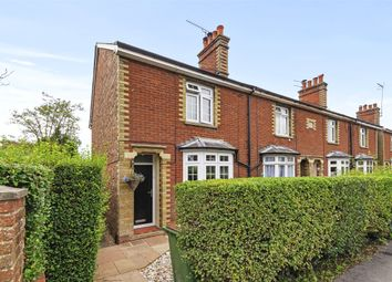 Thumbnail 2 bed end terrace house for sale in The Street, Capel, Dorking, Surrey