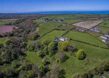 Thumbnail 4 bed property for sale in Pennant, Nr Aberaeron