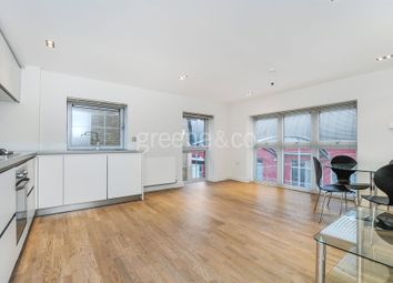 Thumbnail 2 bed property to rent in Piano Lane, Carysfort Road, Stoke Newington