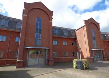 Thumbnail 2 bedroom flat for sale in Cameron Wharf, Stone, Staffordshire