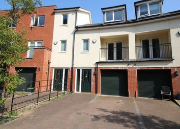 Thumbnail 4 bed town house for sale in St. Catherines Court, Sandyford, Newcastle Upon Tyne