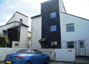 Thumbnail 3 bedroom town house for sale in Upton, Poole, Dorset