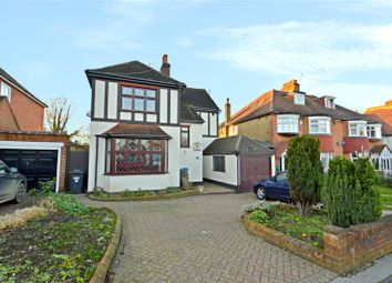 3 bed detached house for sale in Northampton Road, Addiscombe, Croydon CR0