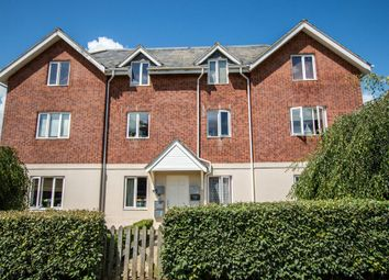 Thumbnail 2 bed flat for sale in Chiltern Road, Prestbury, Cheltenham