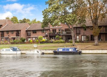Thumbnail 4 bed terraced house for sale in Island Close, Staines-Upon-Thames, Surrey