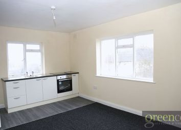 Thumbnail 1 bed flat to rent in Hoylake Road, Birkenhead