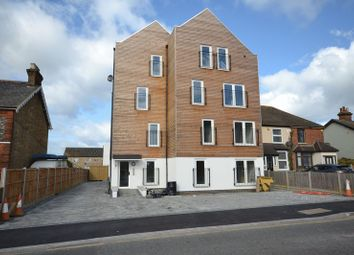 Thumbnail 2 bedroom flat for sale in 1 Southend Road, Stanford-Le-Hope