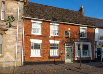 Thumbnail 4 bed cottage for sale in High Street, Royal Wootton Bassett, Swindon