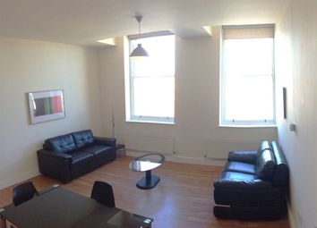Thumbnail 2 bedroom flat to rent in East Parade, Bradford
