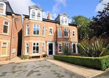 Thumbnail 3 bedroom semi-detached house for sale in Ash Mount Court, Heaton Mersey, Stockport, Cheshire
