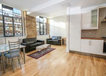 Thumbnail 1 bedroom flat to rent in Saxon House, Aldgate, Aldgate East