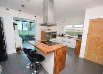 Thumbnail 3 bed semi-detached house for sale in Somersall Park Road, Somersall, Chesterfield