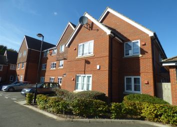 Thumbnail 2 bed flat to rent in Ardent Road, Whitfield, Dover