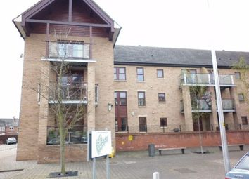 2 bed flat to rent in First Lane, Northampton NN5
