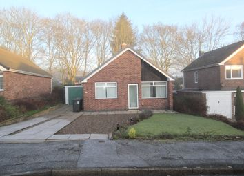 Thumbnail 2 bed bungalow for sale in Ashton Gardens, Old Tupton, Chesterfield