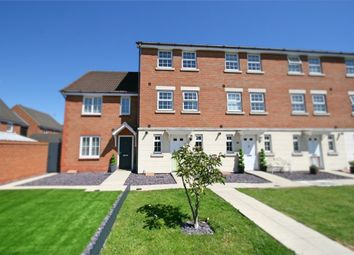 3 bed town house for sale in Mercury Place, Heybridge, Maldon, Essex CM9