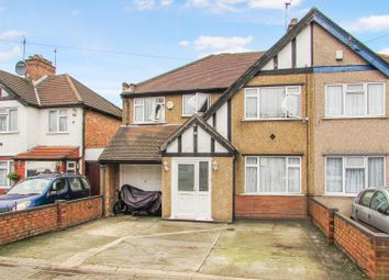 4 bed semi-detached house for sale in Boxtree Lane, Harrow, Middlesex HA3