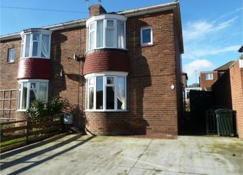 Thumbnail 3 bed semi-detached house for sale in Naylor Avenue, Winlaton Mill, Blaydon-On-Tyne, Tyne And Wear