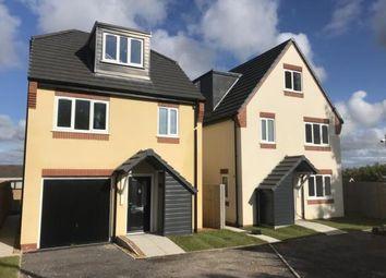 Thumbnail 4 bed detached house for sale in Gadlys Brow, Gadlys Lane, Bagillt, Flintshire