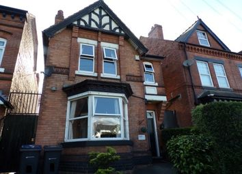 Thumbnail 4 bed detached house to rent in Yardley Wood Road, Birmingham