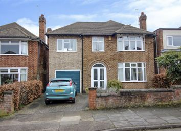 Thumbnail 4 bed detached house for sale in Valmont Road, Bramcote, Nottingham