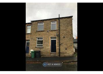 Thumbnail 1 bed terraced house to rent in Halifax Old Road, Huddersfield
