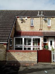 Thumbnail 3 bed terraced house to rent in Broomfields, Basildon