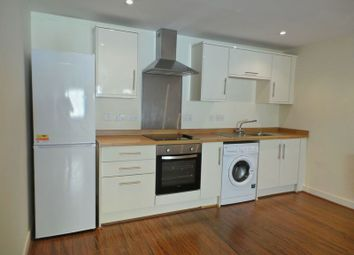 Thumbnail 1 bed flat to rent in Abbey Street, Rugby