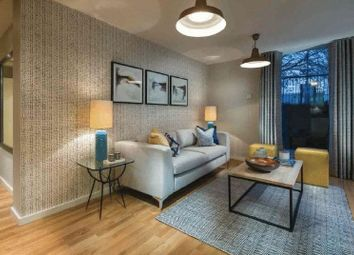 Thumbnail 2 bed flat for sale in Central Park, Greenwich