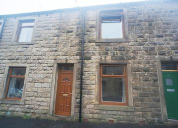 Thumbnail 2 bed terraced house to rent in Watt Street, Sabden, Clitheroe