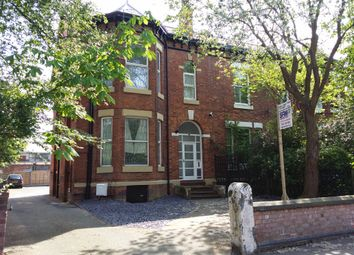 Thumbnail 2 bed flat to rent in Parsonage Road, Withington, Manchester