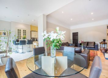 Thumbnail 4 bed property to rent in Lingfield Avenue, Kingston