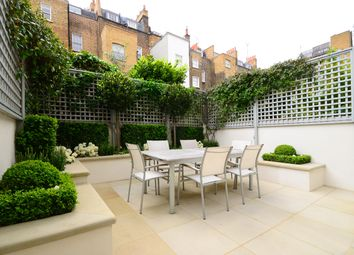 Thumbnail 6 bed detached house for sale in Harley Gardens, London