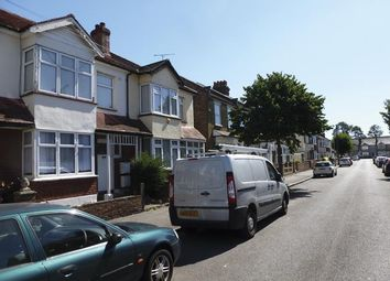 Thumbnail 2 bedroom flat for sale in Knighton Road, Romford