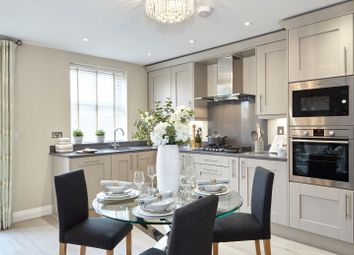 Thumbnail 3 bed terraced house for sale in Oxford Road, Purley-On-Thames