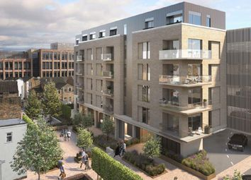 Thumbnail 1 bed flat for sale in Regent Road, Altrincham