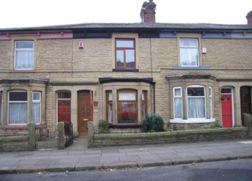 Thumbnail 3 bedroom terraced house to rent in Victoria Road, Horwich, Bolton