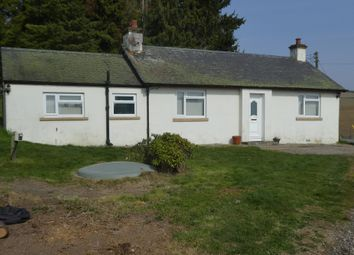 Thumbnail 2 bed cottage for sale in Blacklaw Cottage, Rattray, Blairgowrie, Perthshire