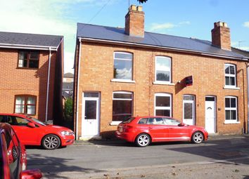 2 bed terraced house for sale in Spring Lane, Worcester WR5