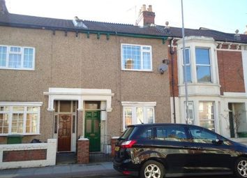 Thumbnail 2 bed flat to rent in Lawrence Road, Southsea, Portsmouth