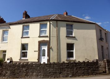Thumbnail 3 bed terraced house for sale in Francis Terrace, Carmarthen, Carmarthenshire