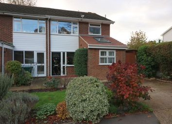 Thumbnail 3 bed end terrace house for sale in Murdoch Close, Staines Upon Thames