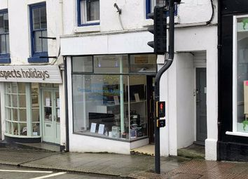 Thumbnail Commercial property for sale in 5, Albert Street, Penzance