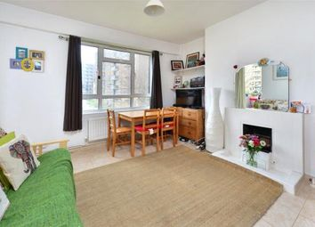 Thumbnail 1 bed flat to rent in Rowland Hill House, Nelson Square, London