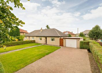 Thumbnail 2 bedroom semi-detached bungalow for sale in 93 Sleigh Drive, Restalrig