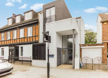 Thumbnail 1 bed flat for sale in 43 Stanstead Road, Forest Hill